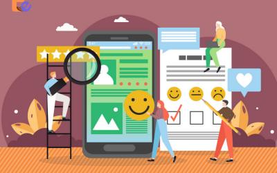 5 yếu tố cơ bản đo lường sự hài lòng của khách hàng – Các trung tâm cần biết