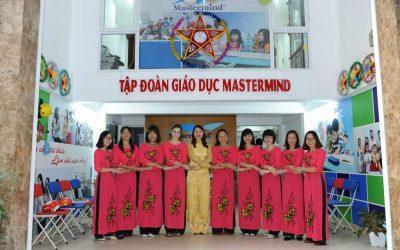 Tập Đoàn Giáo Dục Mastermind – Nơi học viên được phát triển toàn diện