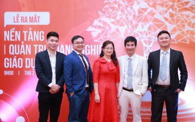 Easy Edu – 'cánh tay' đắc lực cho các doanh nghiệp giáo dục