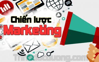 8 bước xây dựng chiến lược Marketing giúp trung tâm ngoại ngữ bách chiến bách thắng