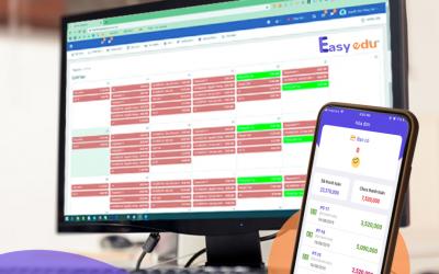 Giải pháp dạy học trực tuyến – nền tảng Easyedu.vn