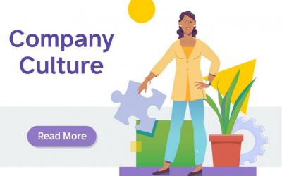 Xây dựng văn hóa doanh nghiệp phát triển bền vững qua 6 bước đơn giản
