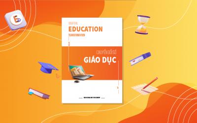Ebook – Chuyển đổi số Giáo dục